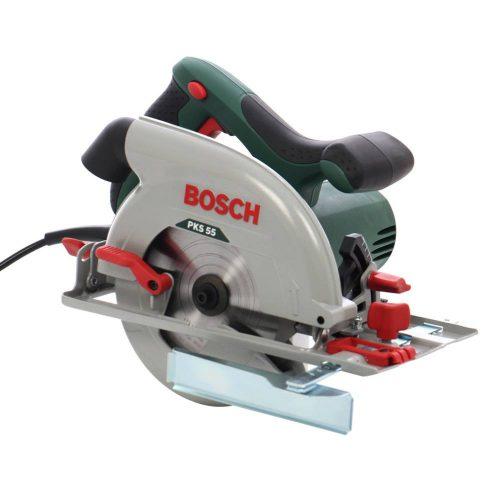 Körfűrész Bosch PKS 1200W