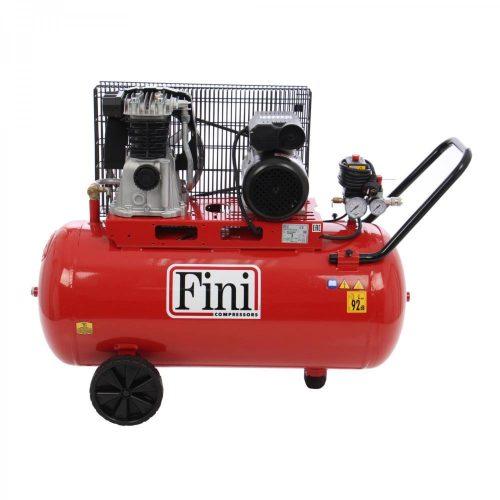Kompresszor dugattyúval MK102 100L