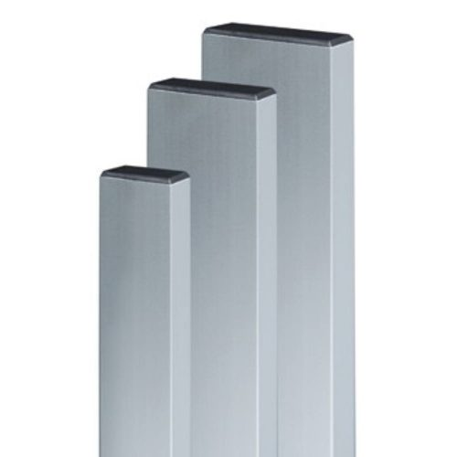 Alumínium léc 30x60x2500mm