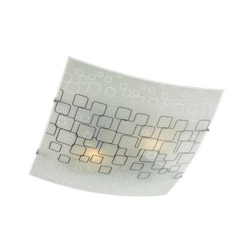 Mennyezeti lámpa 2xE27 Kata 21x21cm
