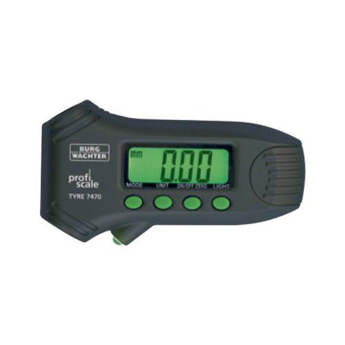 Digitális manométer Ps7470