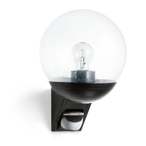 Kültéri lámpa mozgás érzékelővel 1xE27
