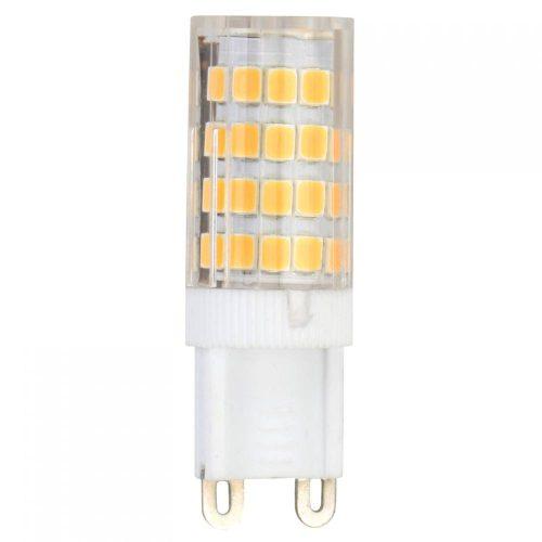 LED G9 3,5W meleg fény