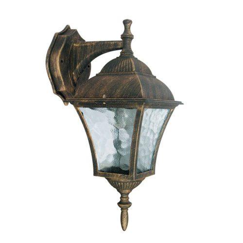 Kültéri lámpa 1xE27 Toskana