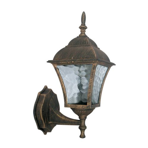 Kültéri lámpa1xE27 Toscana2