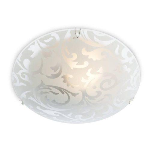 Mennyezeti lámpa Damasco E27 25x25 cm