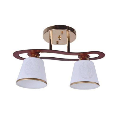 Mennyezeti lámpa Cup Ly 3076 2 x E27