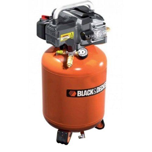 Kompreszor Black&Decker 24L 10Bár