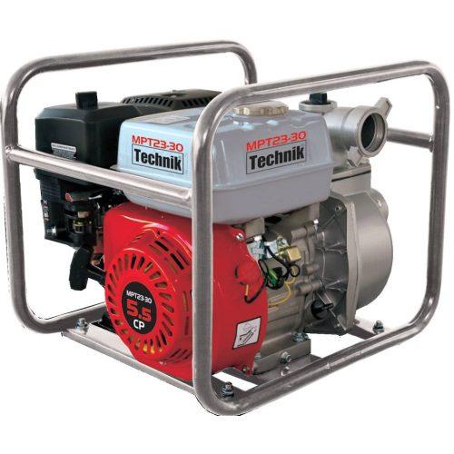 Vízszivattyú 5,6kW Technik MPT23-30