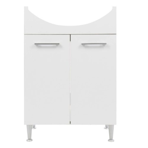 Fürdőszoba bútor Neo 2 ajtós 510x320x800 mm