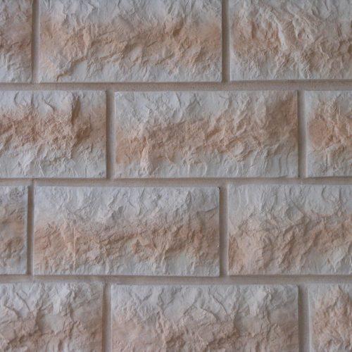 Dekoratív kő, belső / külső,Building Flamme, világos bézs (doboz = 0,73 nm)
