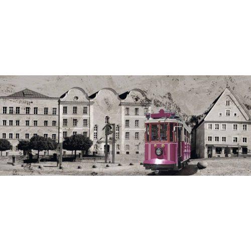Dekor csempe Stockholm 20x60cm