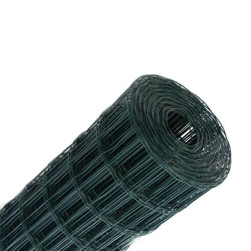 PVC kerítés 1,5x25m