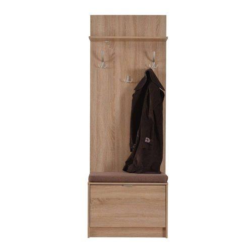 Fogas 67x35x191,5cm Flamenco Sonoma 3C