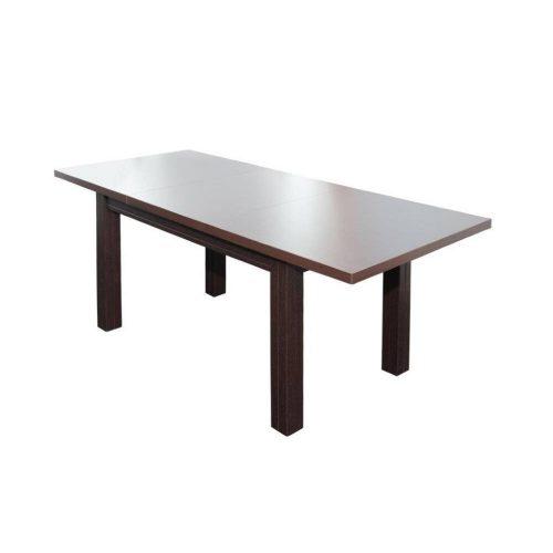 Konyhai asztal 134x80x76cm Consuela Wenge 1C