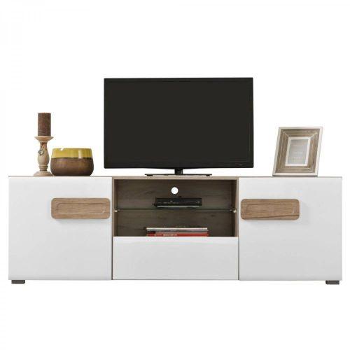 TV állvány 160x41,5x52cm Bert 1C