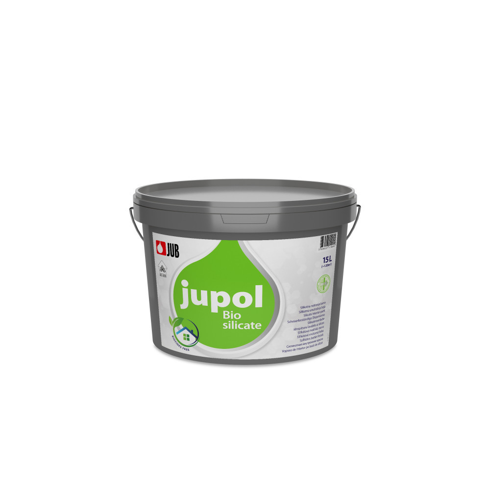 Jupol Bio szilikátos beltéri festék