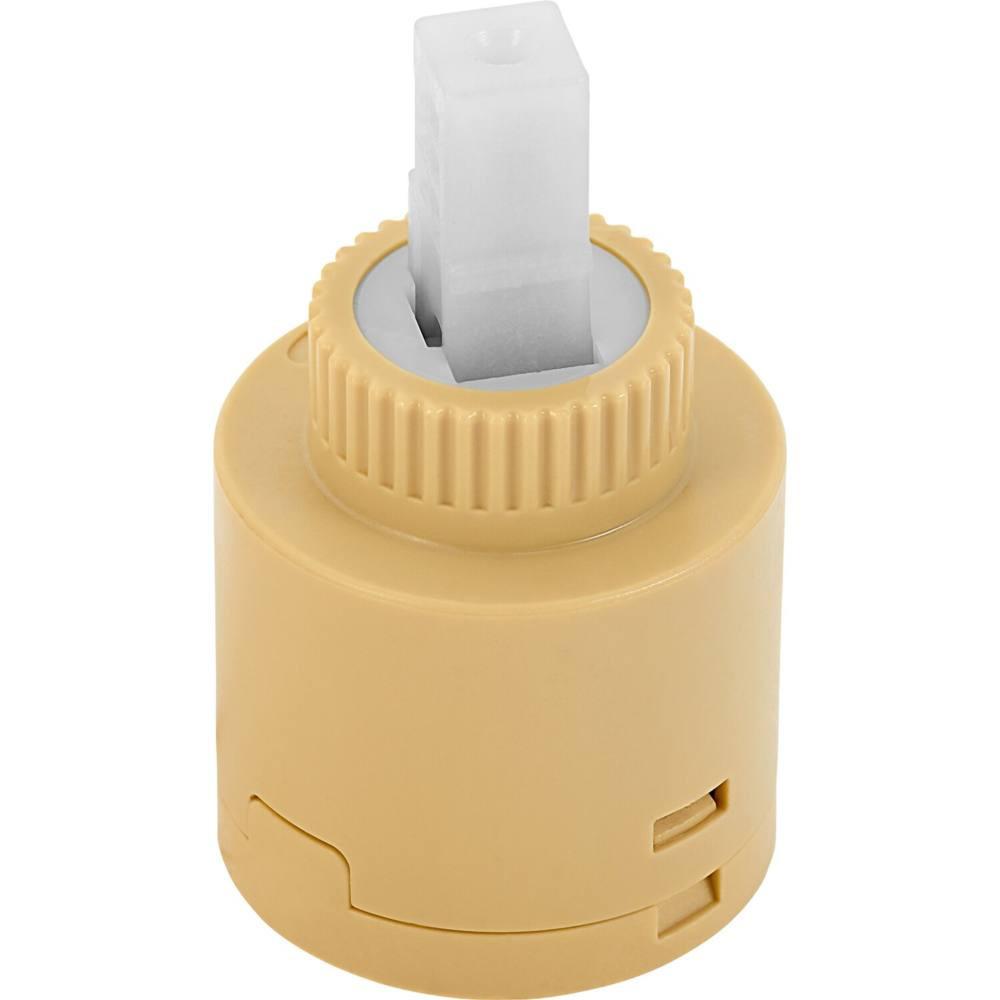 Kerámia patron fürdőszoba csaptelephez, D - 35 mm